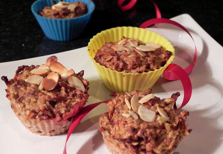Jablecne-muffiny-bez-mouky