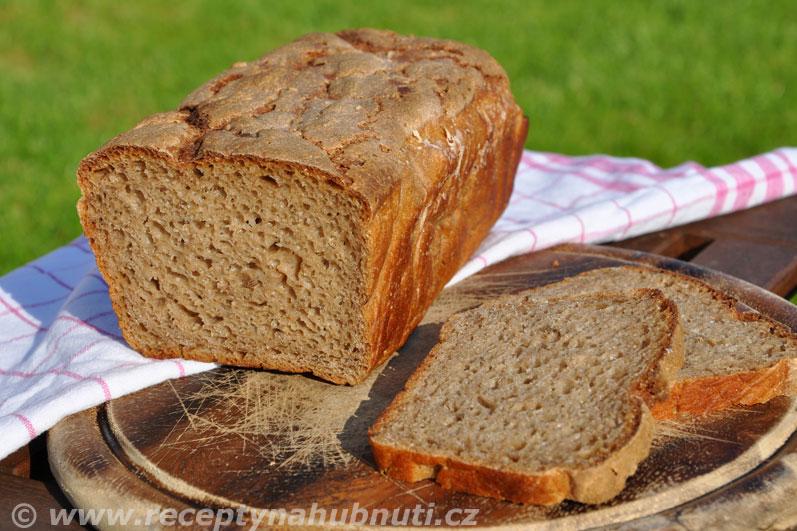 Kváskový chléb