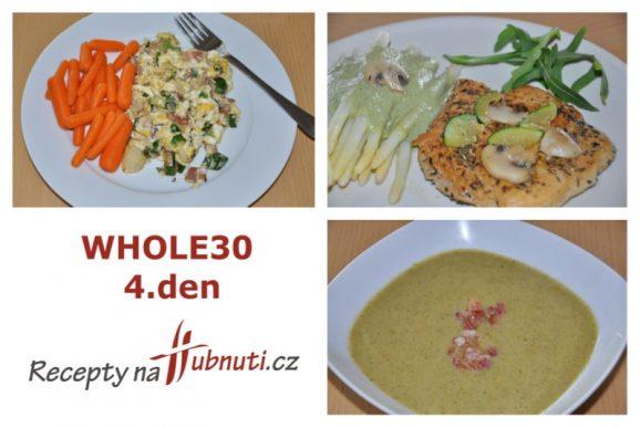 Whole30 - 4.den
