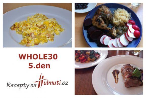 Whole30 - 5.den
