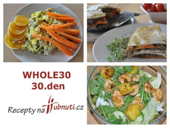 Whole30 - 30.den