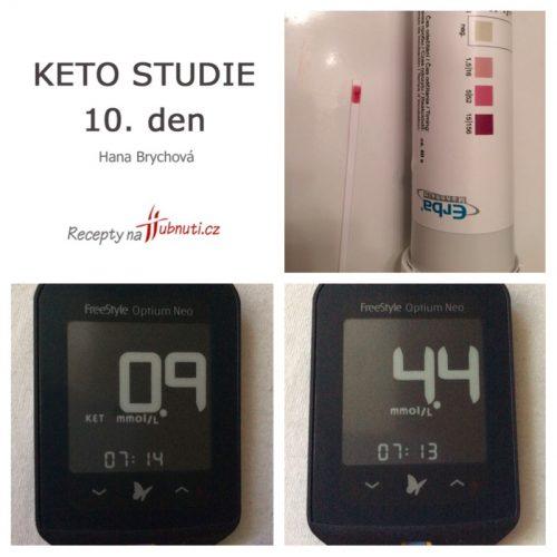 Ketogenic 10.day